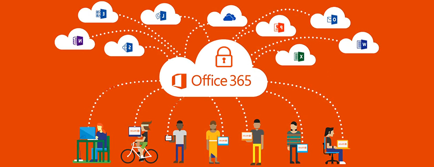 Программы в пакете MS Office365